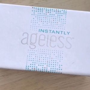 Brand New Instantly ageless 30 packers